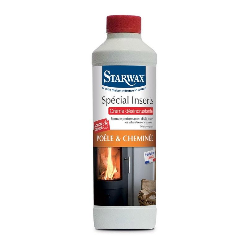Crème Nettoyante Insert Starwax 0 5 L