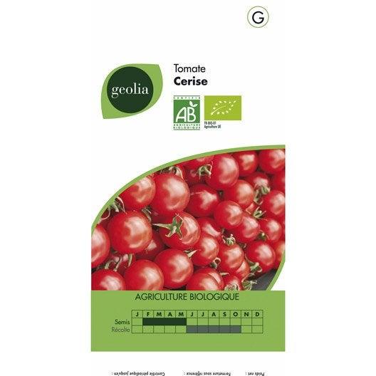 tomate cerise entretien tomate cerise planter et cultiver. Black Bedroom Furniture Sets. Home Design Ideas