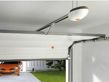 Tout savoir sur la motorisation des portes de garages - Motorisation porte garage leroy merlin ...