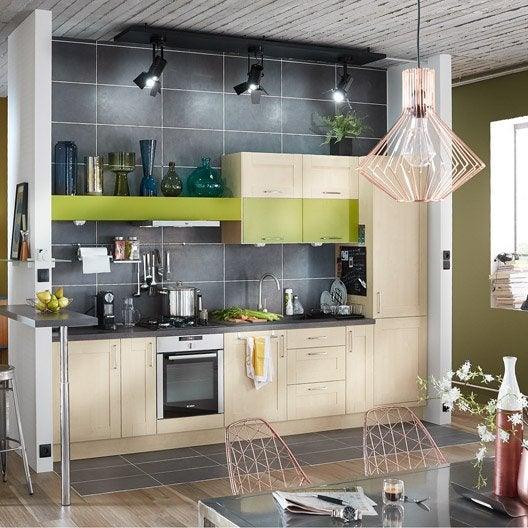 ilot cuisine leroy merlin design ilot cuisine xxl