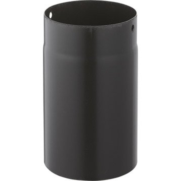 Tuyau émaillé de raccordement ISOTIP JONCOUXDiam.150 mm 50