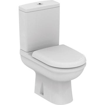 Wc A Poser Wc Abattant Et Lave Mains Toilette Au Meilleur Prix
