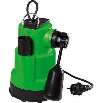 Pompe d'évacuation eau claire GUINARD Maxiboy am 7500 l/h