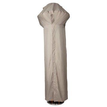 Housse de protection pour parasol chauffant INNOV'AXE L.120 x l.60 x H.240 cm