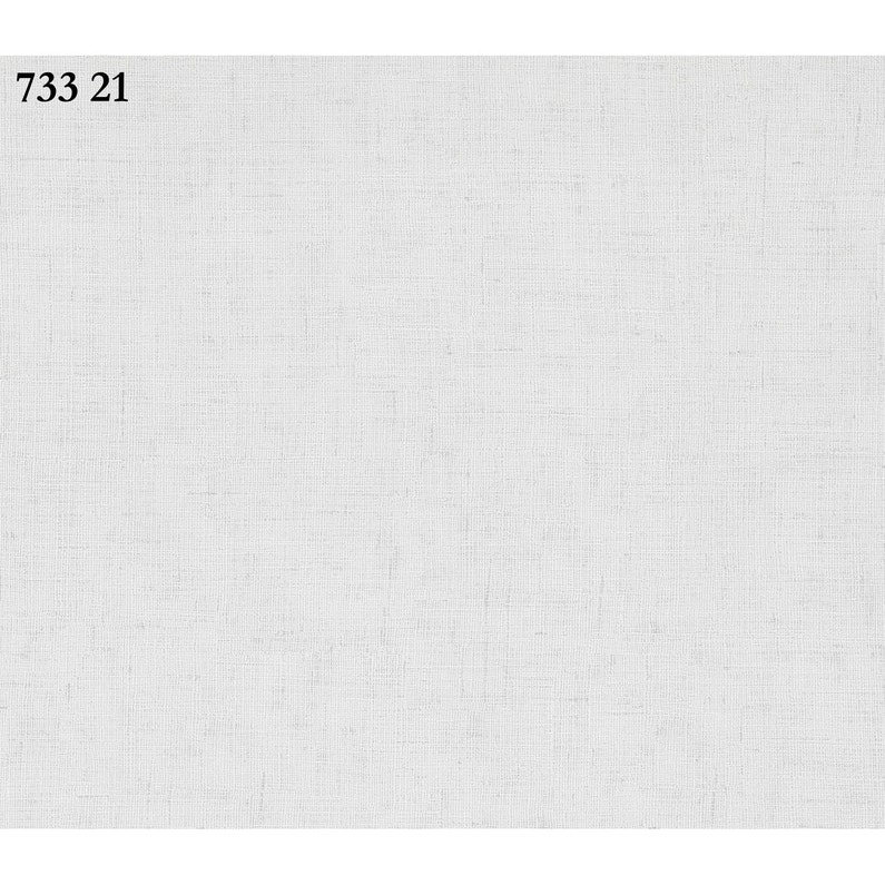 Papier Peint Blanc Brillant Intisse Sonetto Leroy Merlin