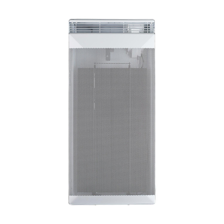 radiateur lectrique rayonnement celcia digital vertical 1500 w leroy merlin. Black Bedroom Furniture Sets. Home Design Ideas