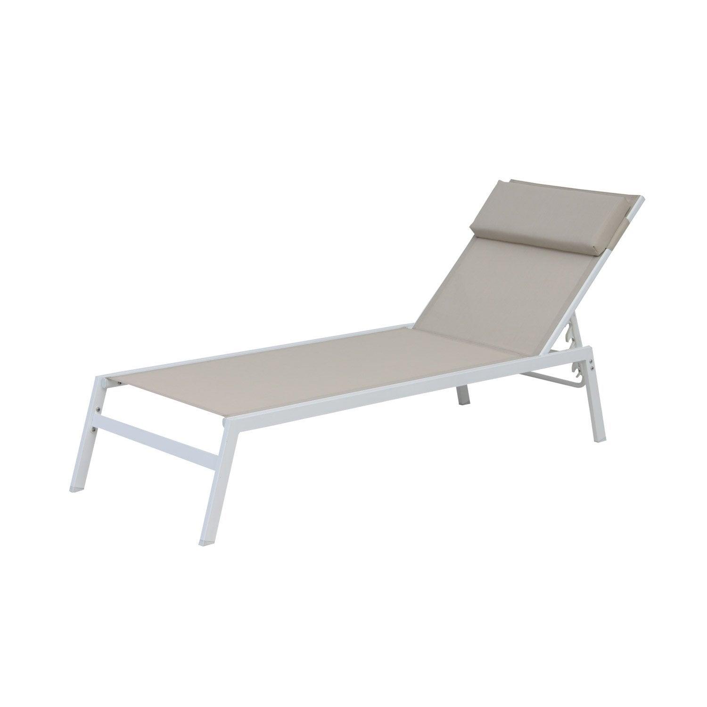 chaises longues aucham mers les bains