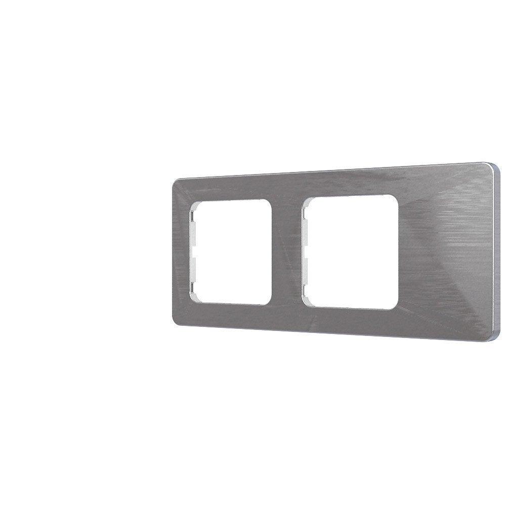plaque trendy lexman inox bross bross leroy merlin. Black Bedroom Furniture Sets. Home Design Ideas