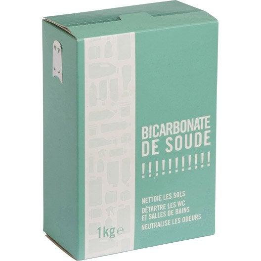 Produit naturel produit d 39 entretien leroy merlin - Bicarbonate de soude acariens ...