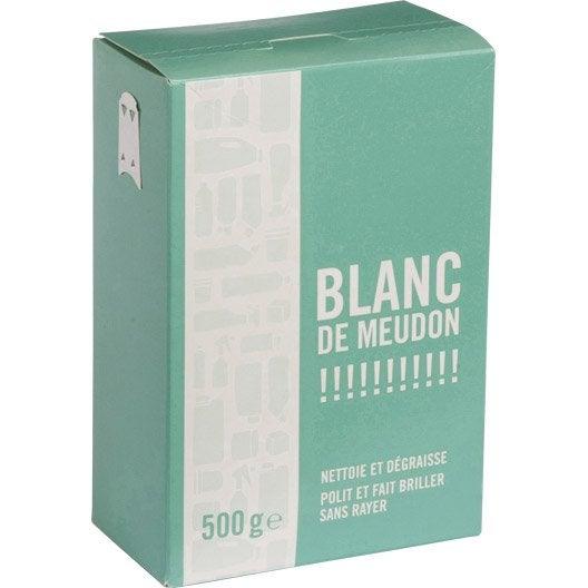 Blanc de Meudon !!! 500g
