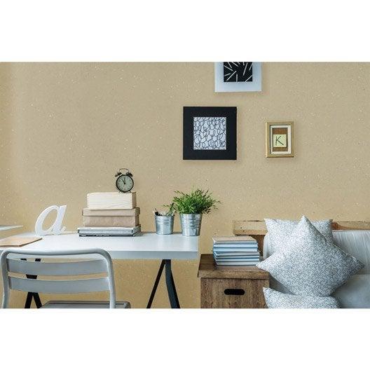 peinture effet authentic id bois flott 2 l leroy. Black Bedroom Furniture Sets. Home Design Ideas
