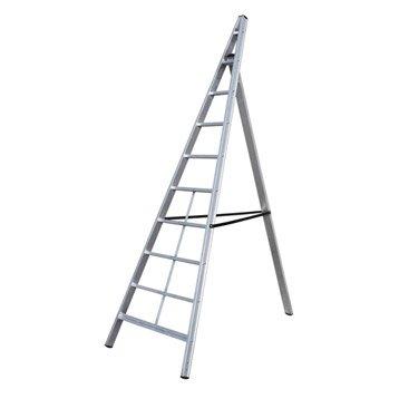 Echelle Echelle télescopique échelle de toit au