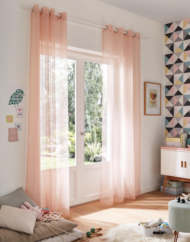 Des triangles aux couleurs scandinaves et des suspensions cuivr es leroy merlin - Cadre decoratif pour salon ...