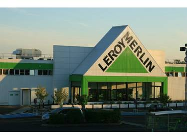 Leroy merlin roques ouvert dimanche image magasin image for Leroy merlin roques ouvert dimanche