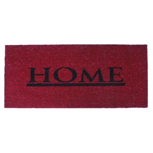 tapis de cuisine paillasson au meilleur prix leroy merlin. Black Bedroom Furniture Sets. Home Design Ideas