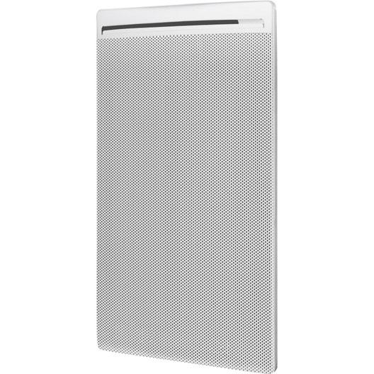 radiateur lectrique rayonnement airelec balma vertical 1500 w leroy merlin. Black Bedroom Furniture Sets. Home Design Ideas