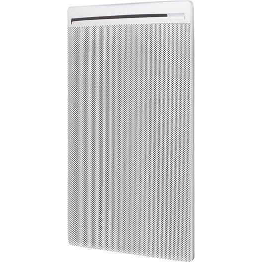 excellent radiateur lectrique rayonnement airelec balma vertical w with radiateur electrique. Black Bedroom Furniture Sets. Home Design Ideas