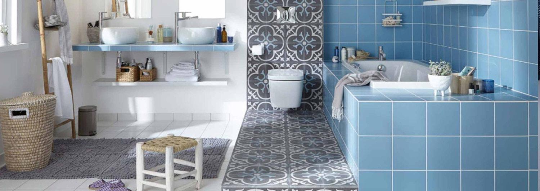 Créer une salle de bains | Leroy Merlin
