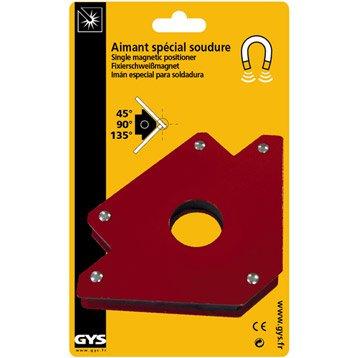 Positionneur aimant spécial soudure GYS 044203