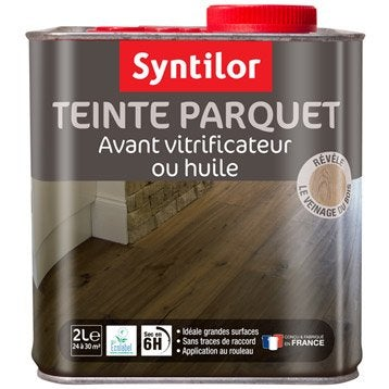 finition pour parquet vitrificateur cire huile et teinte pour parquet leroy merlin. Black Bedroom Furniture Sets. Home Design Ideas