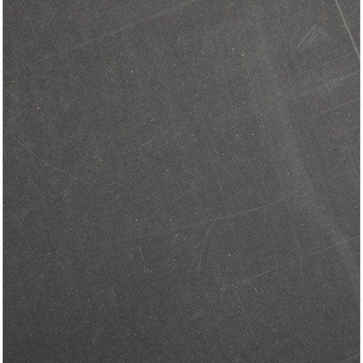 panneau mdf m dium teint e masse gris anthracite valchromat l250 x l122 30mm leroy merlin. Black Bedroom Furniture Sets. Home Design Ideas