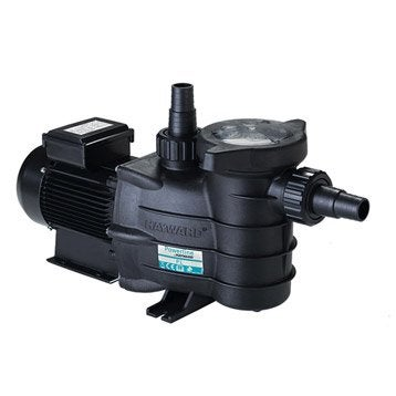 Pompe de piscine HAYWARD, 13 m³/h