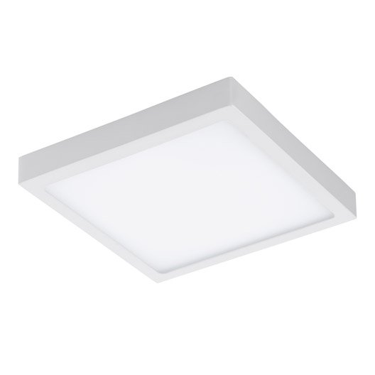 Plafonnier ext rieur argolis led int gr e 22 w 2600 lm for Par led exterieur