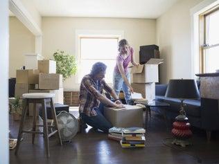 10 astuces pour s'approprier les lieux après un déménagement