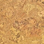 Dalle de liège murale, beige, l.60 x L.30 cm