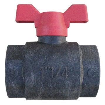 Vanne 1 vanne AQUAFLOW B632