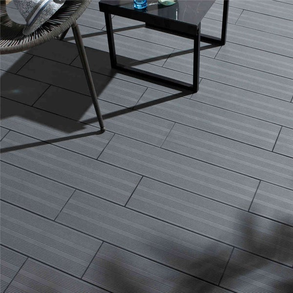 Tout savoir sur le carrelage de sol ext rieur leroy merlin for Carrelage clipsable leroy merlin