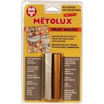 Soudure à froid multiusage METOLUX Prati mastic