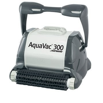 Robot de piscine électrique HAYWARD Aquavac300 Picot