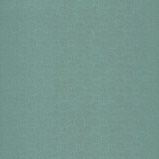 papier peint dots celadon iris intiss trio leroy merlin. Black Bedroom Furniture Sets. Home Design Ideas