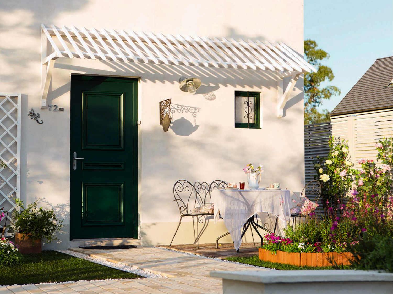 Comment Faire Un Auvent Pour Terrasse En Ce Qui Concerne Comment Faire Un  Auvent Pour Terrasse