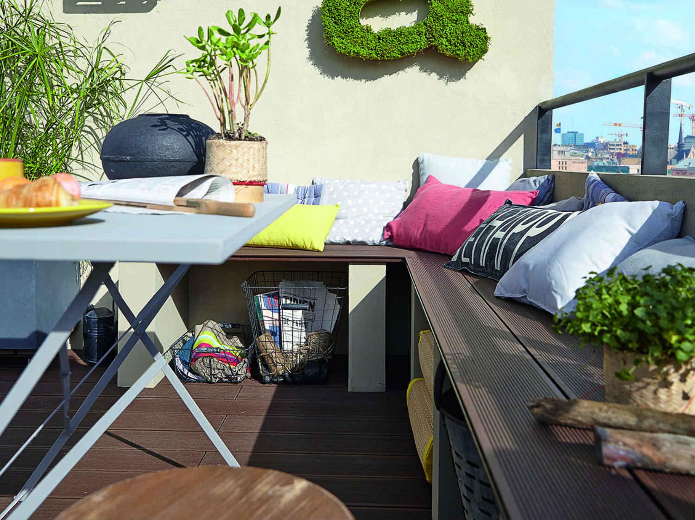 Lame composite terrasse leroy merlin echelle de toit castorama with lame composite terrasse - Echelle de toit leroy merlin ...
