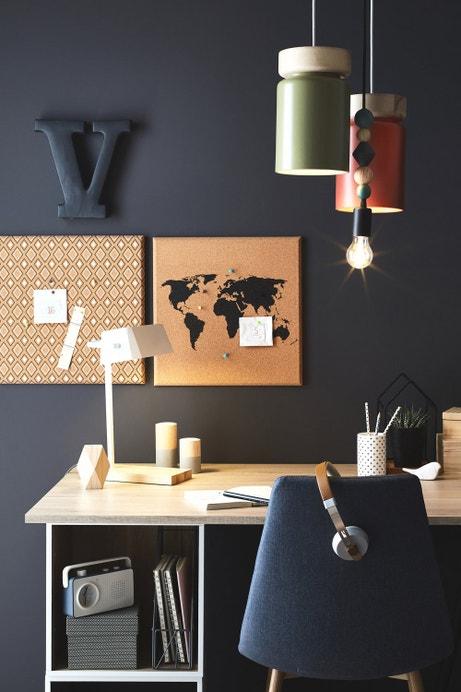 Un bureau pour créatif