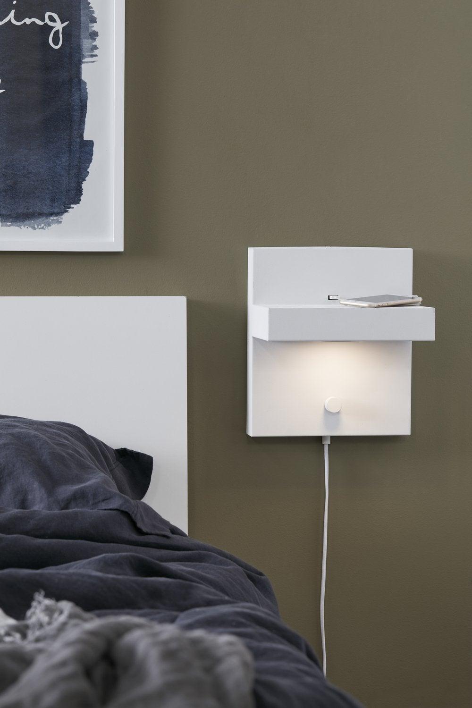 Merlin Applique ChevetLeroy Une Lampe De Pour kiwZTuOPX