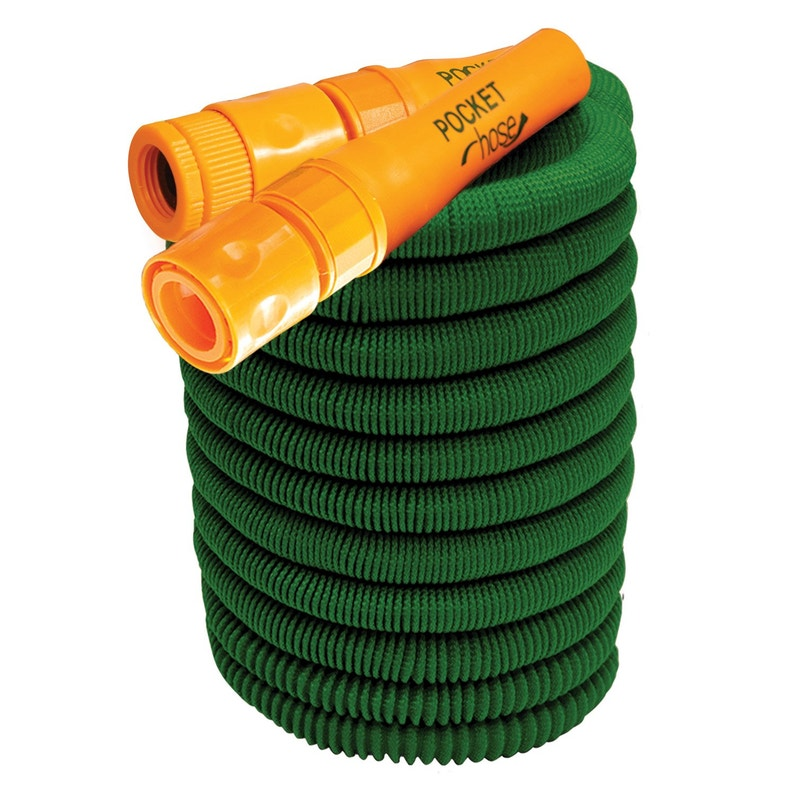 Tuyau Darrosage Pocket Hose Ultra 3 L75 M Diam13 Mm