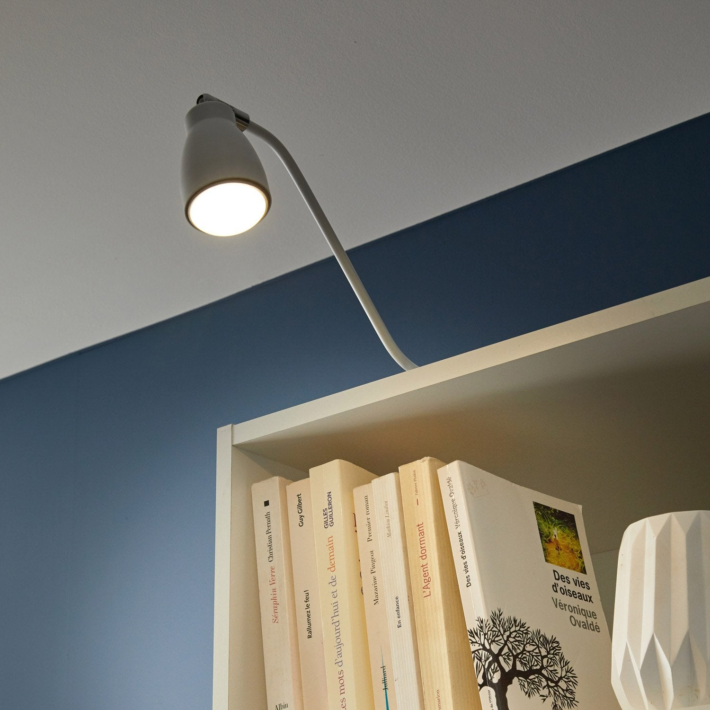 Eclairage Sous Meuble Cuisine Sans Interrupteur spot dessus de meuble velise sans ampoule gu10