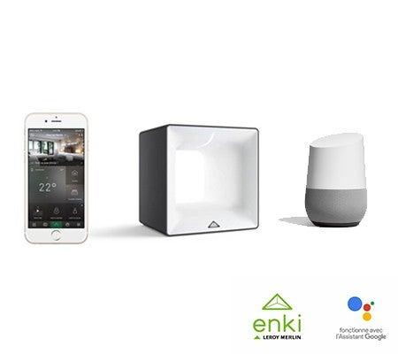 Enki, la solution adaptée à chacun