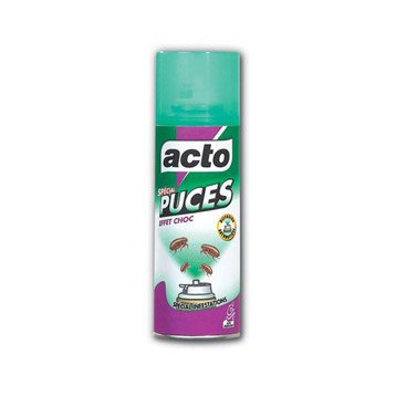 Diffuseur antirampants ACTO, 200ml