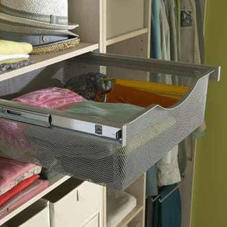 Dressing, aménagement placard et meuble de rangement - Rangement ...