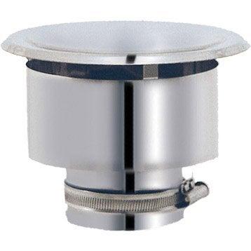 Chapeau antirefoulement ISOTIP JONCOUX 80 mm