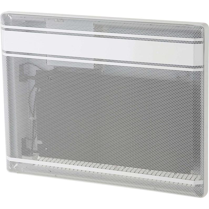 radiateur lectrique rayonnement celcia 1000 w leroy. Black Bedroom Furniture Sets. Home Design Ideas