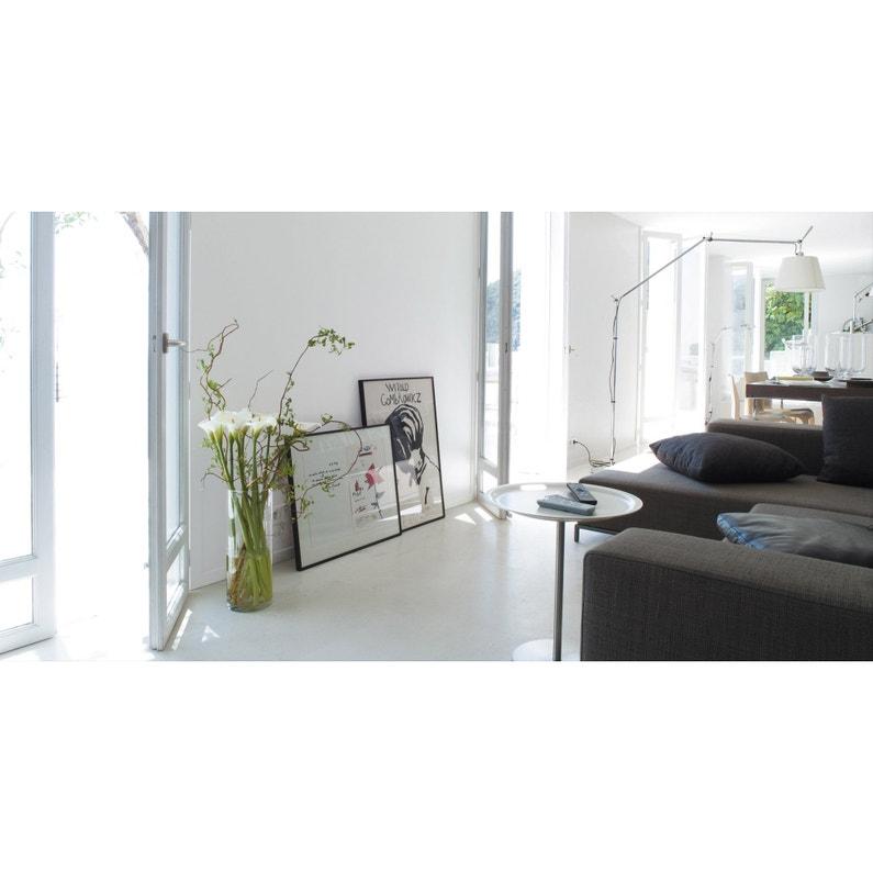 Peinture Tollens Mur Et Plafond Tolpro Hydro Blanc Velours 10 L