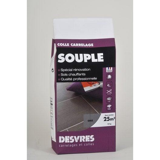 joint poudre tout type de carrelage et mosa que desvres gris anthracite 10 kg leroy merlin. Black Bedroom Furniture Sets. Home Design Ideas