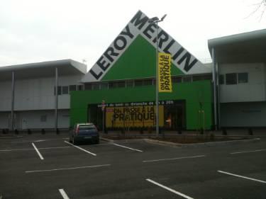 Leroy merlin ivry ouverture 1er mai 2015 - Leroy merlin ste genevieve ...
