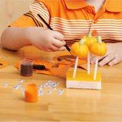 Atelier Enfant : comment réaliser un objet sur le thème d'Halloween ?