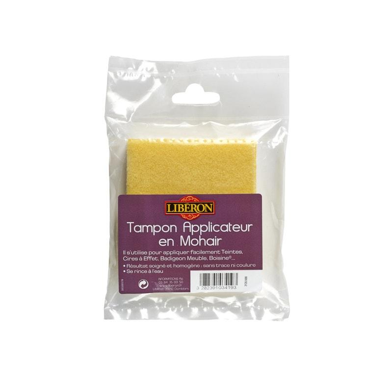Recharge Pour Tampon Mohair Liberon